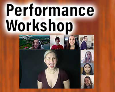 Performance Workshop Graphic