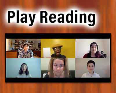 Play Reading Class Graphic