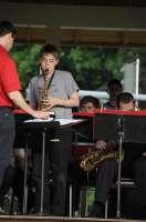 Jazz Band in Hancock
