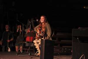 Session 1 acoustic night