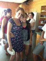 Lindsay July 20