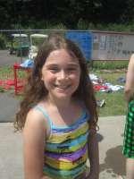 Rachel July 18