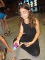 Rachel July 24