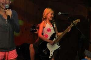 Rock July 29