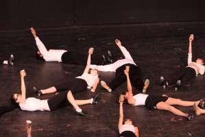 SESSION 3 DANCE 2013A