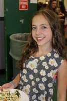 Rachel July 11