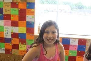 Rachel June 29