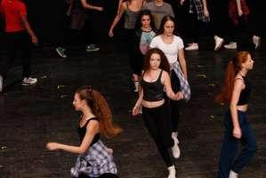 Dance session 2 2014 camera 1