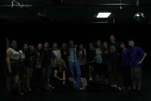 Fight Club Session 2 2014s