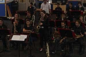 Jazz band july 10 2014