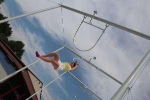 Jungle Swing Tryout