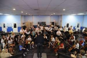 Music Concert July 14 2014