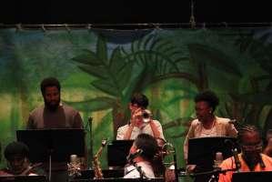 Paul Korns Jazz Band