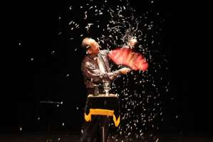 Magic show august 10