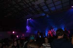 Rock Show M5 August 18