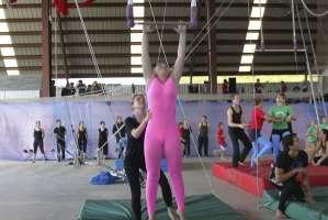 Circus Session 1 Cam 5