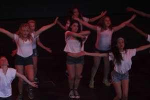 Dance Concert  Session 1 Cam 4