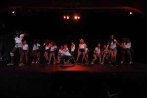 Dance Concert Session 1 Camera 1