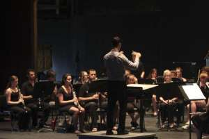 Music Concert Session 1