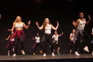 DANCE SESSION 1 2015 CAMERA 1