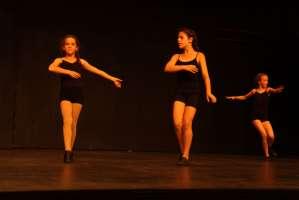 Dance Session 1 2016 camera 3