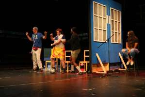 One Acts Session 1 2016