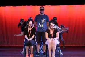 Staff Talent Playhouse