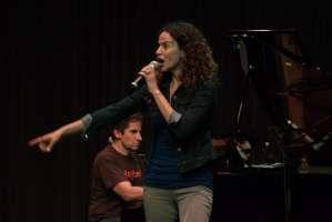 Seth Rudetsky Concert