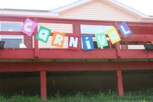 Rachel Rosen Carnival July 27