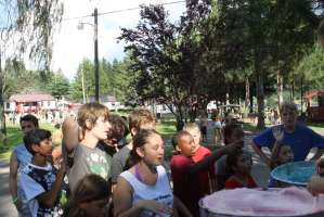 Sam Finlay Carnival July 27
