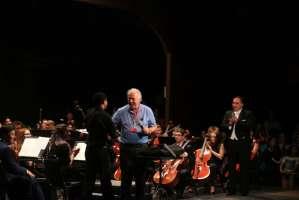 Concerto Night 2016 Camera 2