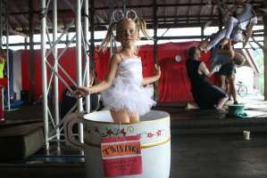 Jr Circus Session 3 2016 Camera 1