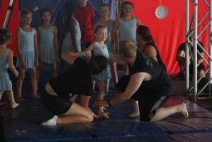Jr Circus Session 3 2016 Camera 2