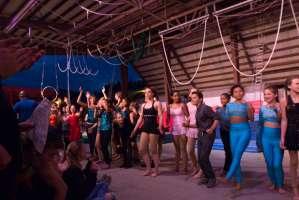 Circus Session 4 Camera 2